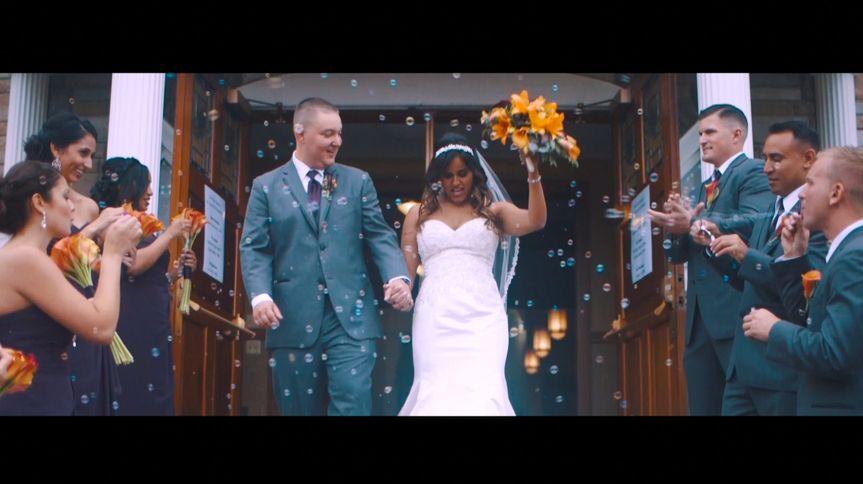 Christian & Ashley's Wedding
