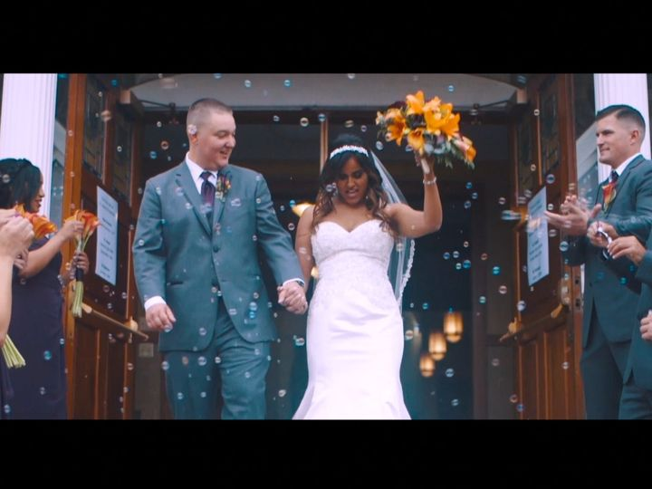 Tmx Screen Shot 2019 05 24 At 12 12 00 Am 51 1066393 1558671333 Brooklyn, NY wedding videography