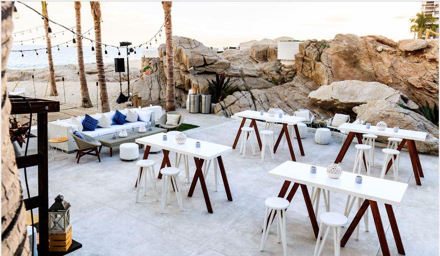 Mar del Cabo Wedding