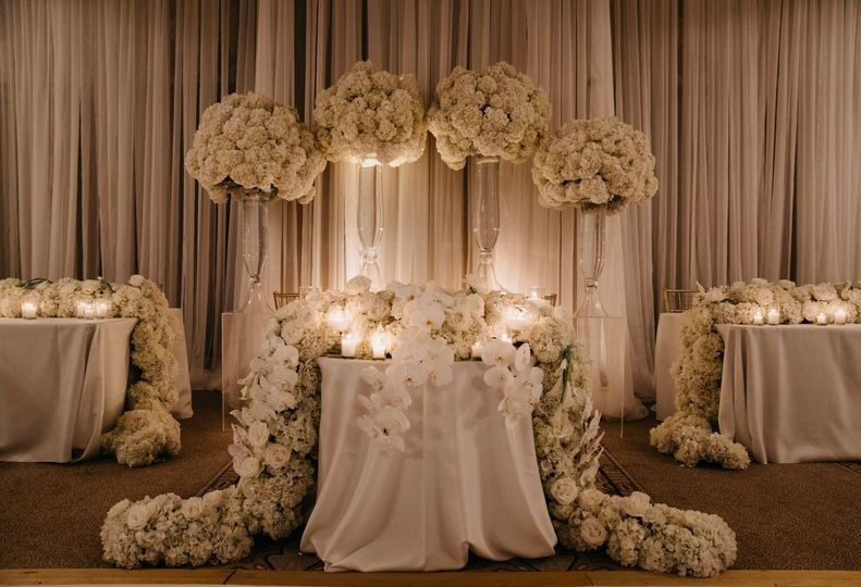 St Regis Wedding