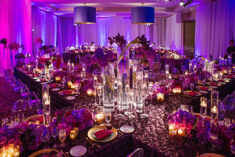 Montage Wedding