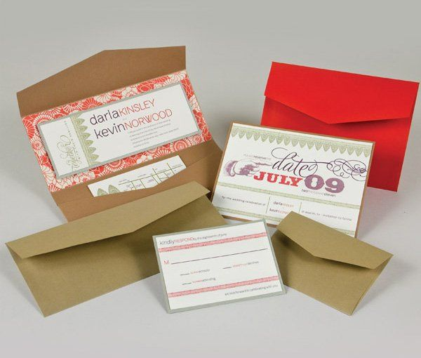 The Fine Print Paperie Invitations Sacramento CA WeddingWire