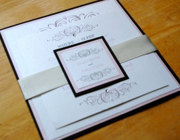 Tmx 1336294449793 DSC0280 Sacramento wedding invitation