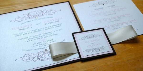 Tmx 1336294463626 DSC0284 Sacramento wedding invitation