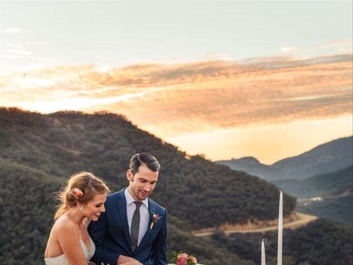 Tmx Cake Cutting 51 957393 158620028480731 Malibu, CA wedding venue