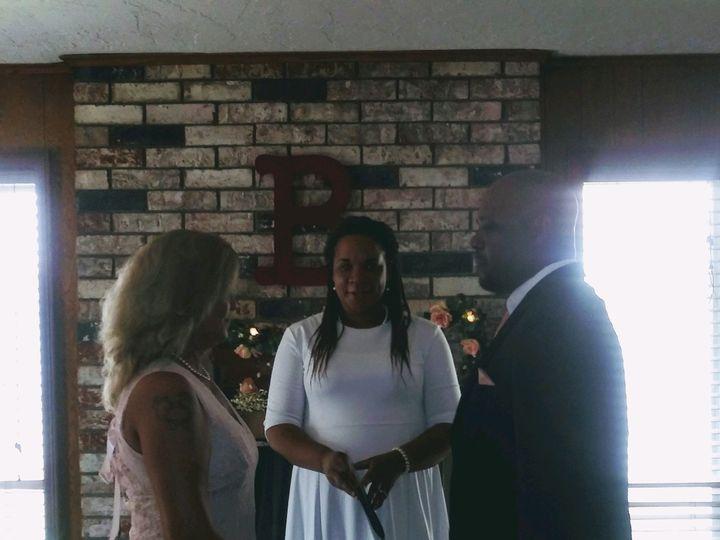 Tmx 20190525 125728 51 1067393 1560723352 Tulsa, OK wedding officiant