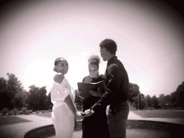 Tmx 20190723 135502 51 1067393 1564810018 Tulsa, OK wedding officiant
