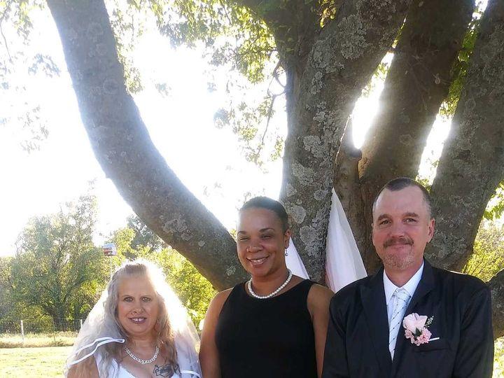 Tmx 20191012 174405 1 51 1067393 1570928853 Tulsa, OK wedding officiant