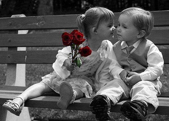 Tmx Cutebabies Kissing Hd Img 51 1067393 1560400236 Tulsa, OK wedding officiant