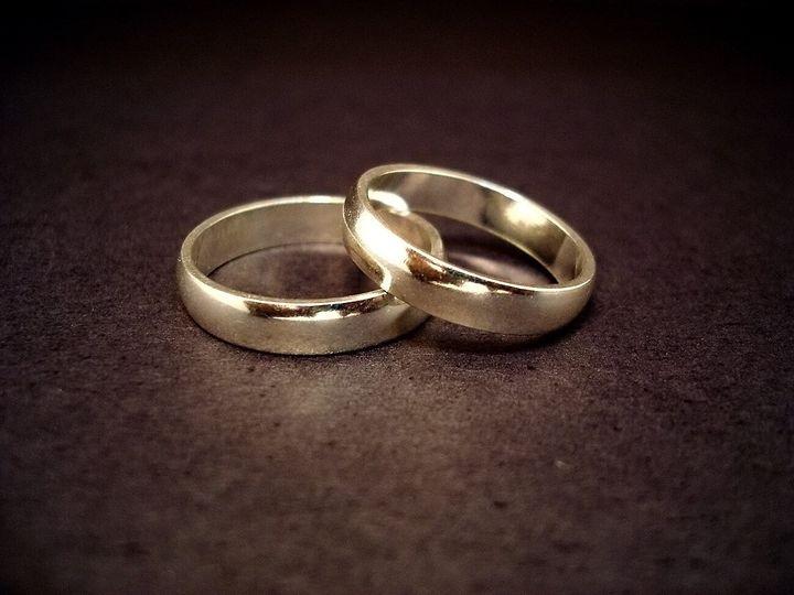 Tmx Wedding Rings 51 1067393 1559101334 Tulsa, OK wedding officiant
