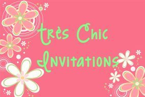 Très Chic Invitations