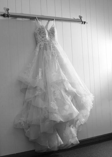 Such a beautiful dress!!