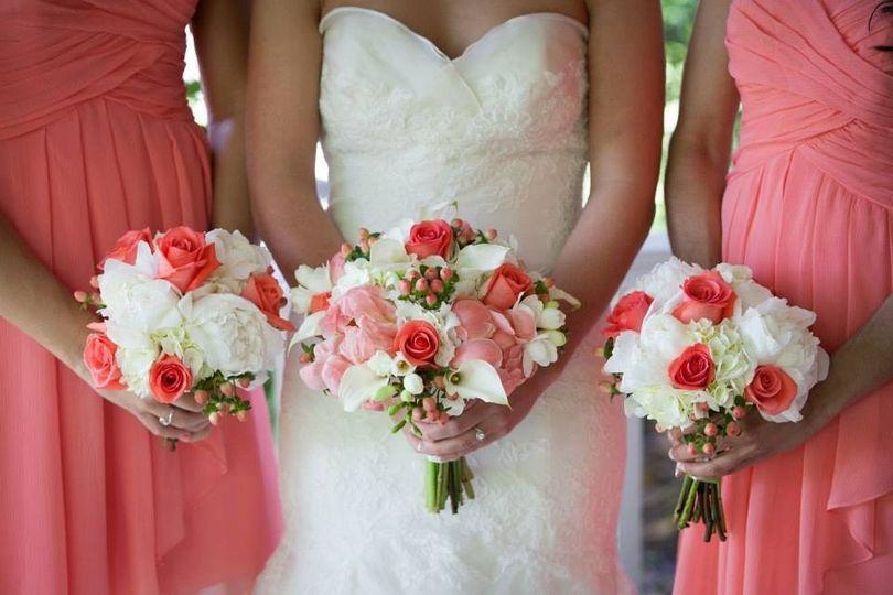 ainslie bouquets