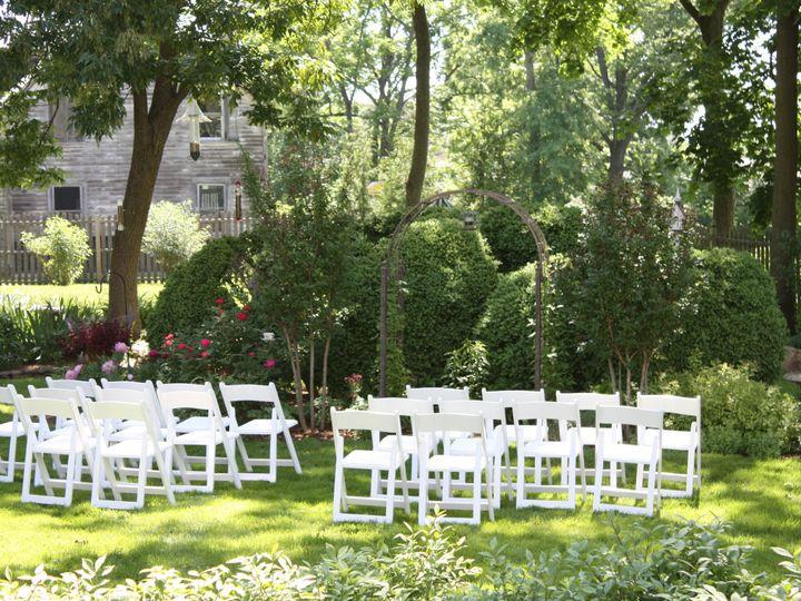 Tmx 1383079908634 Garden 00 Flemington, NJ wedding venue