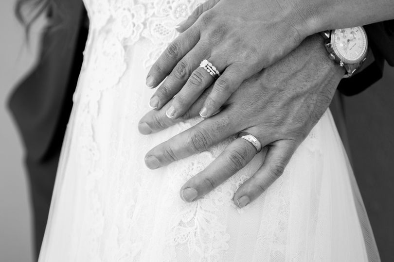 The wedding bands - Perfect Love: Photo + Cinema