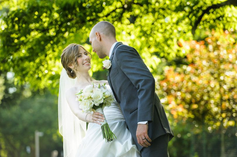 Chris Hensel Wedding Photography
