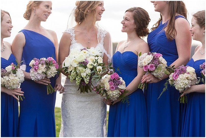 julie tallak wedding 4