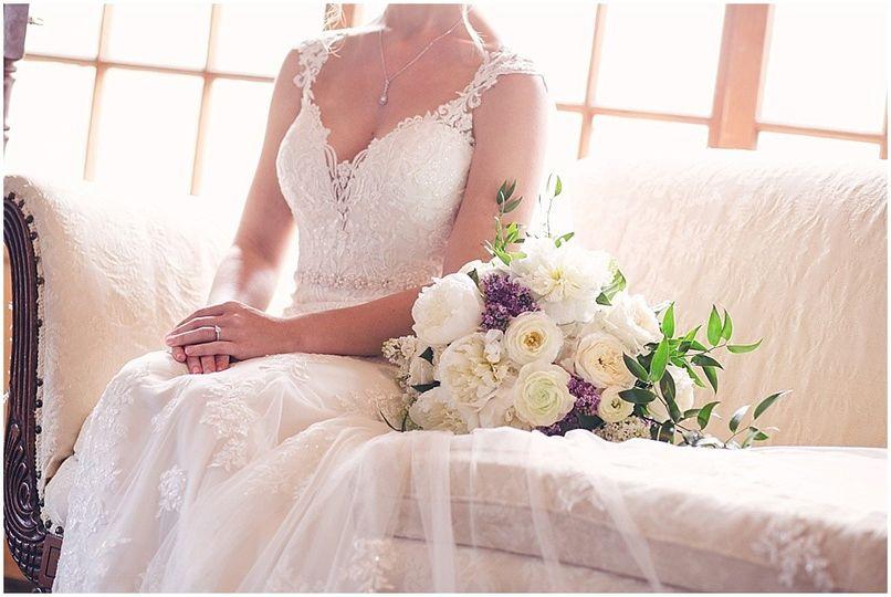 julie tallak wedding