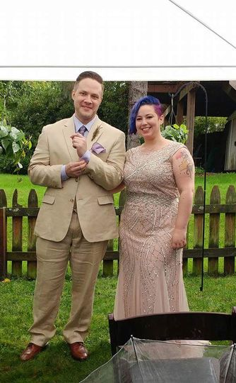 Mofield wedding 2016