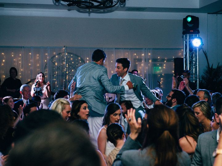 Tmx 1485642724878 Dance Floor 3 Huntington Beach, CA wedding band