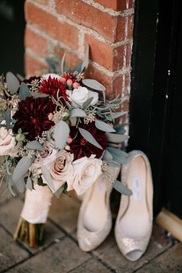 Branching Out Floral & Event Design