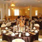 St. Clair - Ballroom (Reception)
