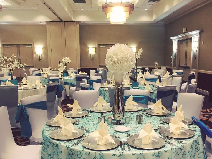 Tmx 1511815399828 Wedding 11 Arlington, TX wedding venue