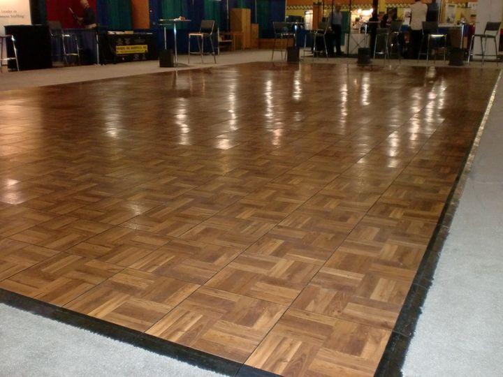 Orlando Dance Floor Rental