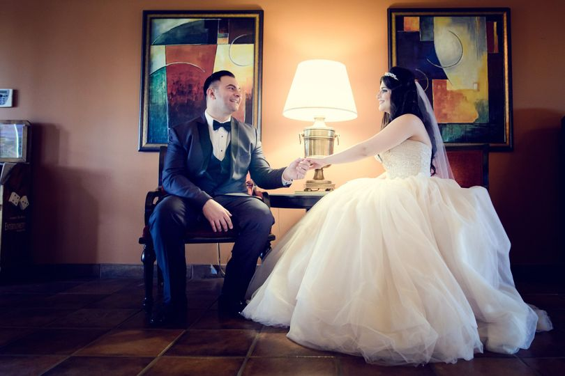 gaffney photography wedding bullhead arizona el ri