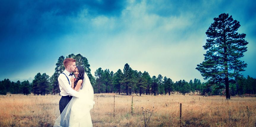 gaffney photography wedding flagstaff arizona 6