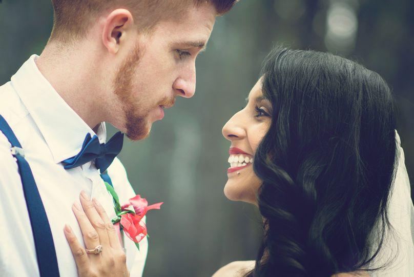 gaffney photography wedding flagstaff arizona