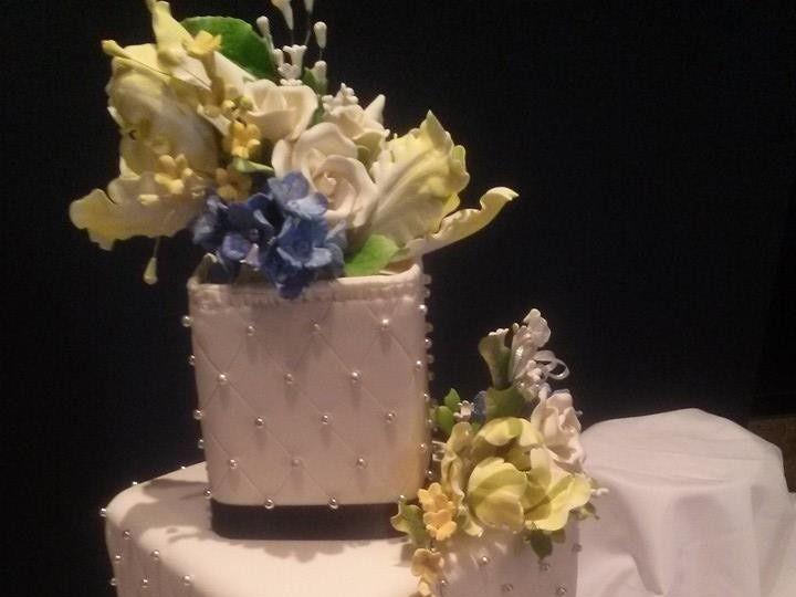 Tmx 1415126226282 104020173568072811423224073520291255989358n Reading wedding cake