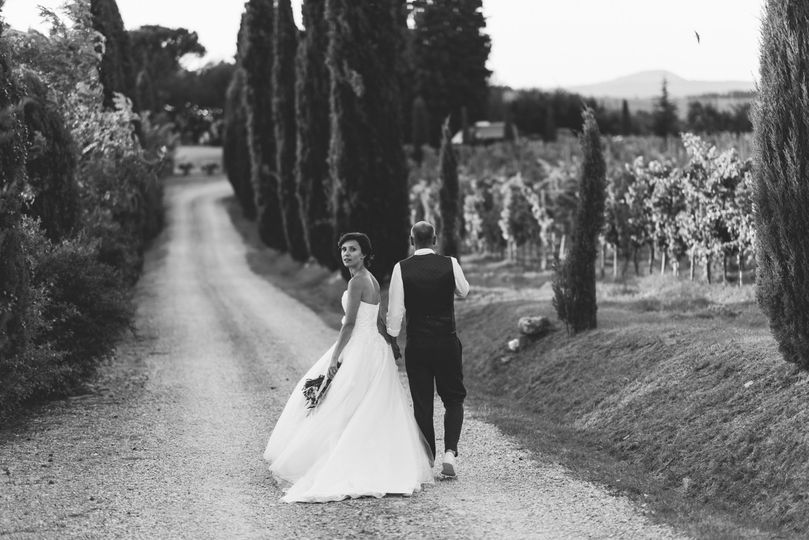 Terre di Nano Wedding