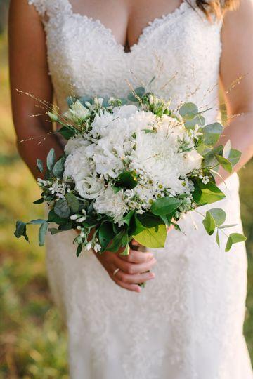 Wedding Florist in Tuscany