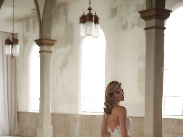 Tmx 1508020910928 9275b Ad Williamsburg, Virginia wedding dress