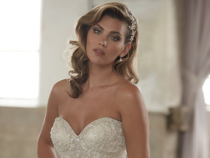 Tmx 1508020919523 9275c Ad Williamsburg, Virginia wedding dress