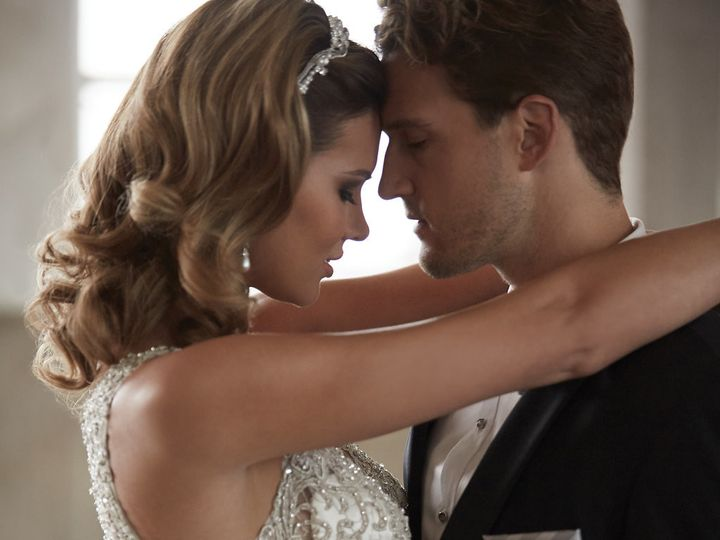Tmx 1508020939815 9252c Blacktux Ad Williamsburg, Virginia wedding dress