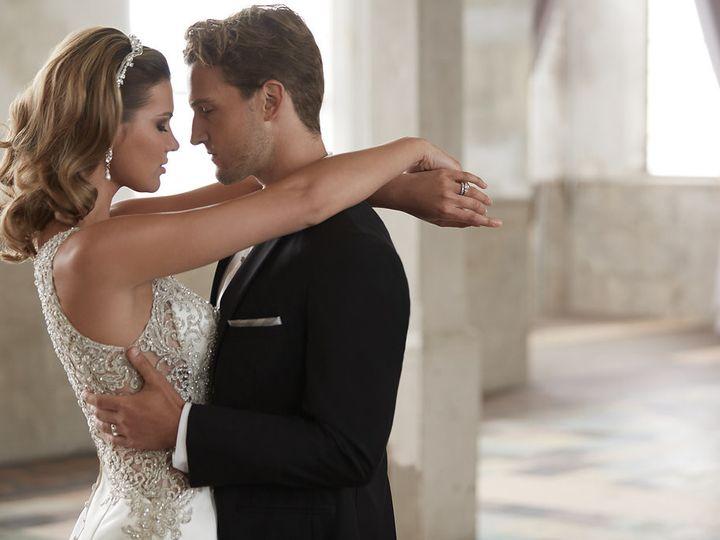 Tmx 1508020954717 9252h Blacktux Ad Williamsburg, Virginia wedding dress