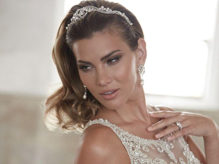 Tmx 1508020960108 9252s Ad Williamsburg, Virginia wedding dress