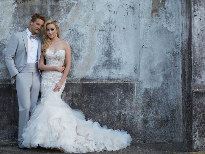 Tmx 1508021001113 9254h Cementtux Ad2 Williamsburg, Virginia wedding dress