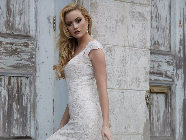 Tmx 1508021030126 9264f Ad Williamsburg, Virginia wedding dress