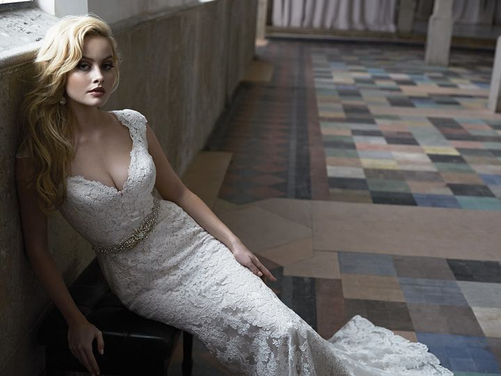 Tmx 1508021038668 9264h Ad Williamsburg, Virginia wedding dress