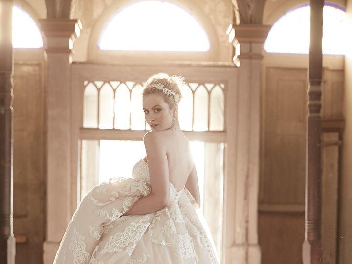 Tmx 1508021044983 9268b Ad Williamsburg, Virginia wedding dress