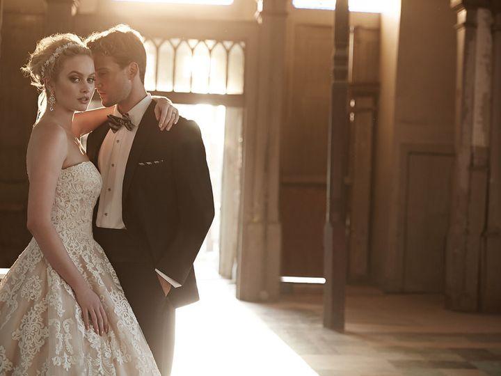 Tmx 1508021065206 9268h Blacktux Ad Williamsburg, Virginia wedding dress