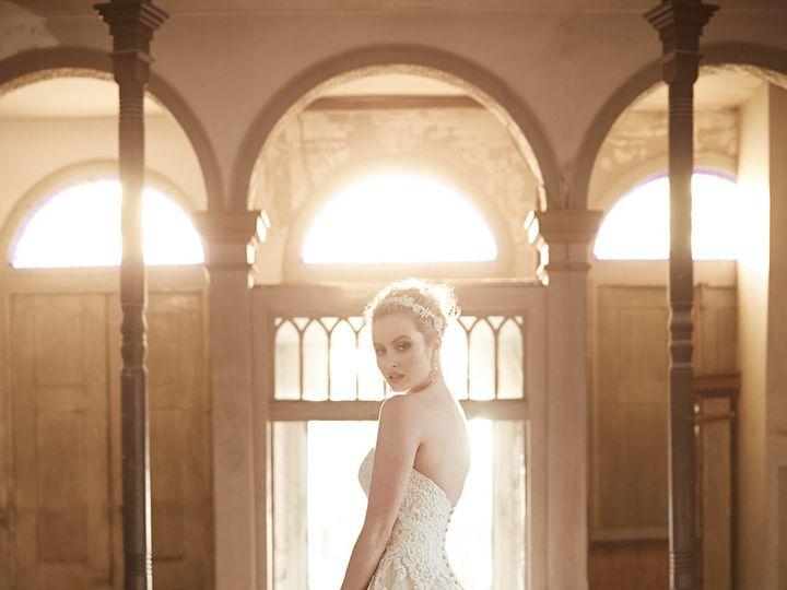 Tmx 1508021077884 9268s Ad2 Williamsburg, Virginia wedding dress
