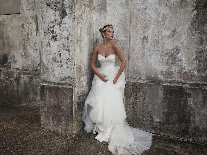Tmx 1508021092609 9269h Ad1 Williamsburg, Virginia wedding dress