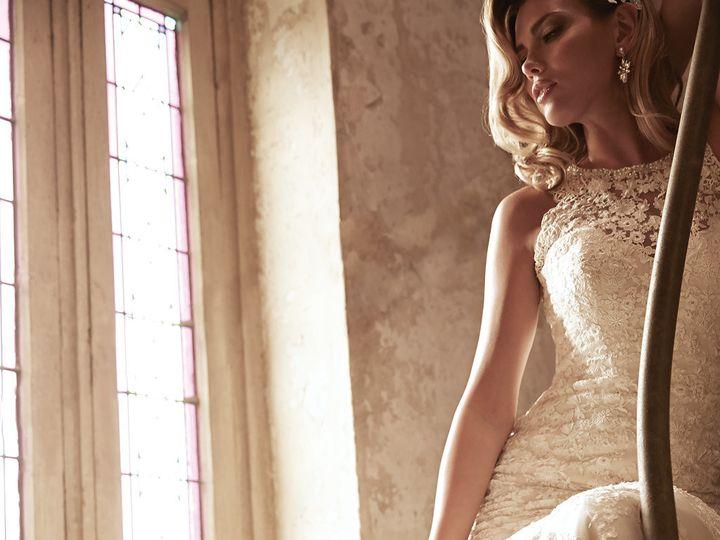 Tmx 1508021112646 9154s2 Ad Williamsburg, Virginia wedding dress