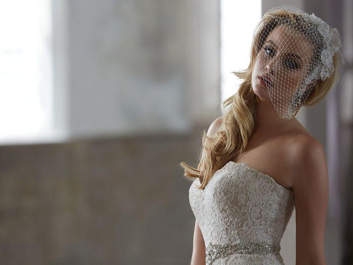 Tmx 1508021171587 9215h Ad Williamsburg, Virginia wedding dress