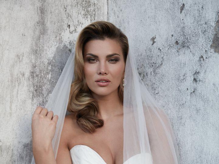 Tmx 1508021184333 9251c Ad Williamsburg, Virginia wedding dress