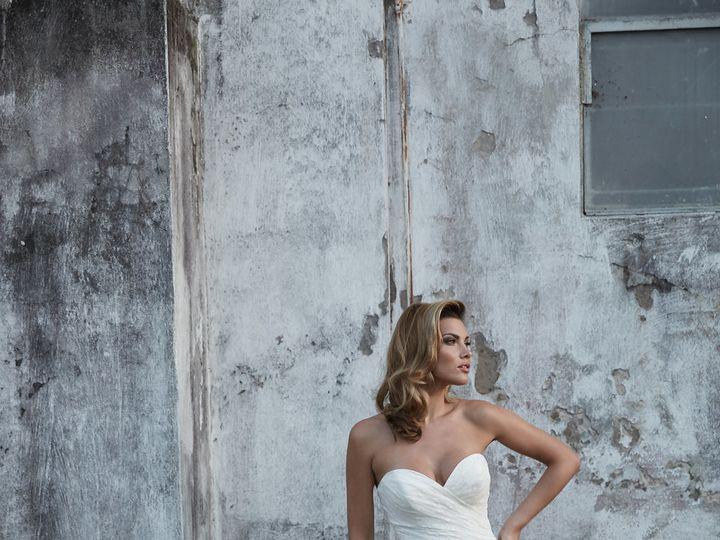 Tmx 1508021200712 9251f Ad Williamsburg, Virginia wedding dress